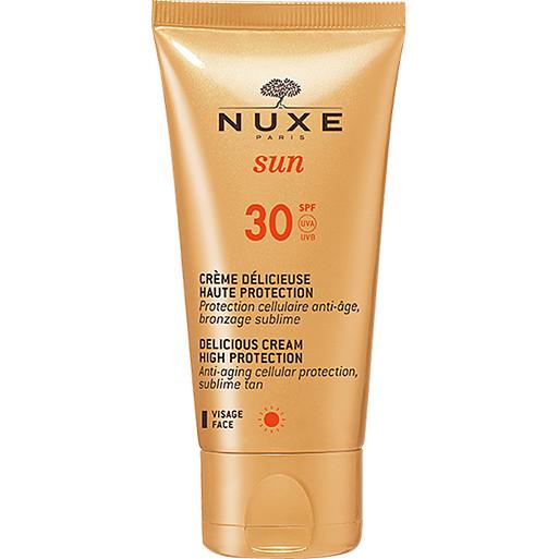 Nuxe Sun Delicious Cream SPF30