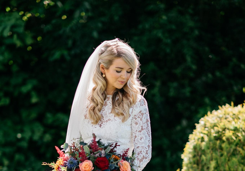bridal makeup lisburn, hillsborough, newry, armagh | maid by