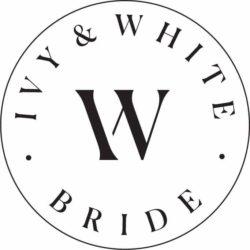 Ivy & White Logo