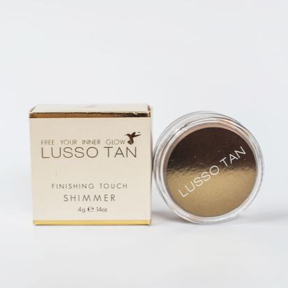 Lusso Tan Shimmer