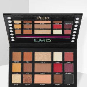 BPerfect x LMD Master Palette